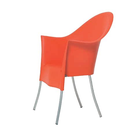chaise philippe starck fauteuil empilable chaise driade lord yo design philippe