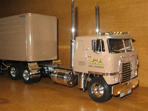 model semi trucks 115 best trucks in scale images on pinterest model kits
