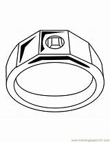 Coloring Ring Jewelry Para Colorear Anillo Coloringpages101 Designlooter Kerra Drawings 08kb 792px Source sketch template