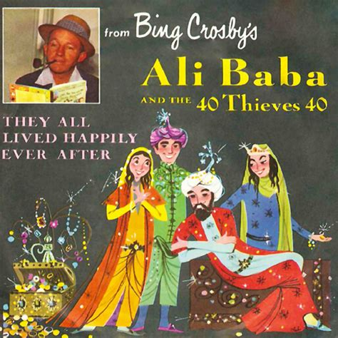 Ali Baba And The 40 Thieves 40 - Compilation by Bing ...