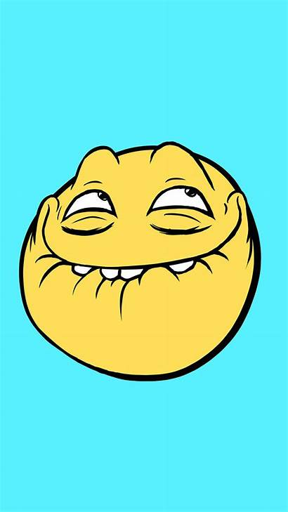 Meme Face Wallpapers Awesome Android Faces Troll
