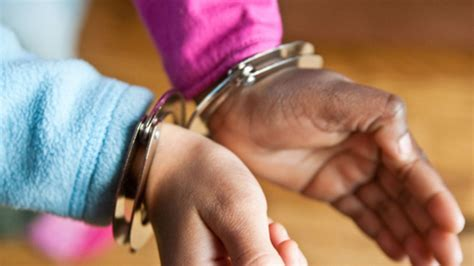 the school to prison pipeline starts in preschool 331   school to prison pipeline cc img