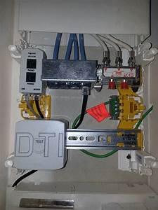 Branchement Prise Rj45 Legrand : boitier vdi legrand 3 m dias leg93046 r seau vdir seau vdi ~ Dailycaller-alerts.com Idées de Décoration