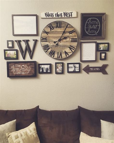 country living room wall decor ideas best 25 living room wall decor ideas on wall Country Living Room Wall Decor Ideas