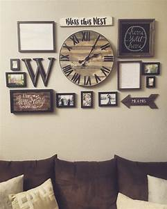 best 25 rustic wall decor ideas on pinterest With most best ideas for large wall decals for living room