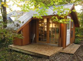 small cottages shed tiny house swoon