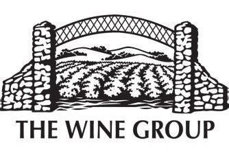 18 Famous Wine Company Logos | BrandonGaille.com