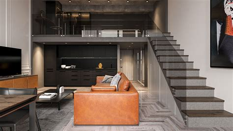 Decorate Loft with Mezzanine: Ideas and Projects by