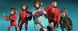 Space Chimps Fr... Space Chimp Quotes