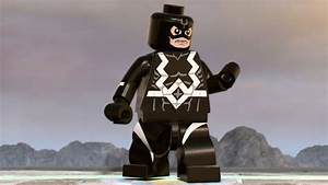 LEGO Marvel Super Heroes 2 - Black Bolt - Open World Free ...