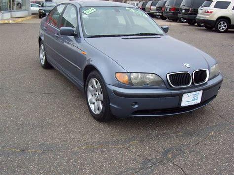 2003 Bmw 325 Xi by 2003 Bmw 3 Series Awd 325xi 4dr Sedan In Minneapolis Mn