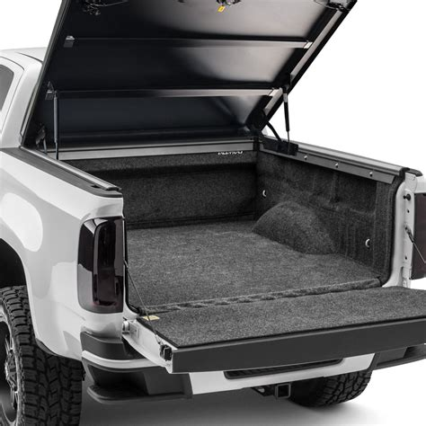 UnderCover®   Ford F 150 2011 Ridgelander? Hinged Tonneau