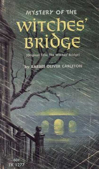 Book the Witches Bridge