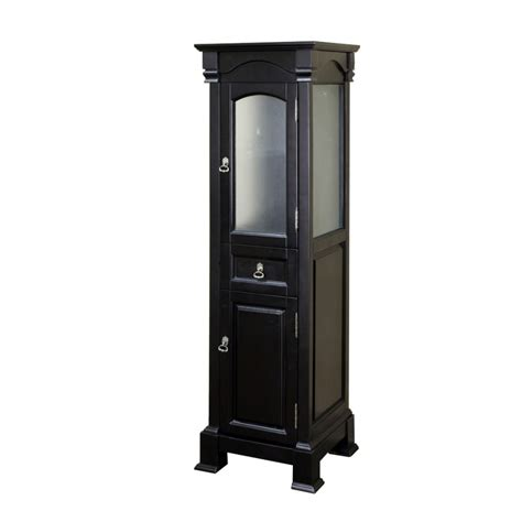 hardware for espresso cabinets bathroom linen cabinet in espresso finish uvbh205065toweres
