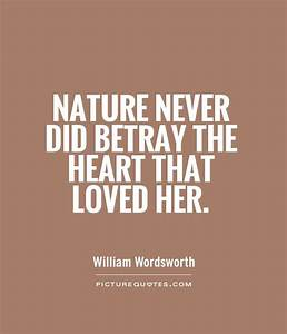 William Wordsworth Quotes & Sayings (242 Quotations)