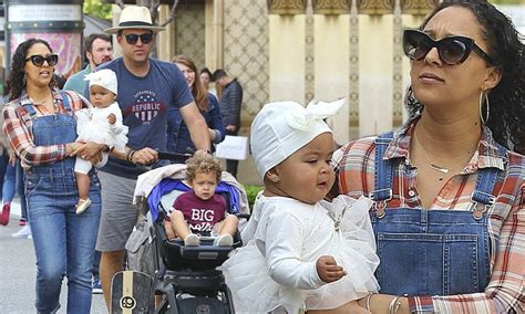 louis ck cell phones tamera mowry takes ariah on family stroll with