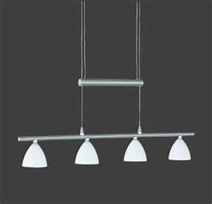 Lampe Mit Dimmer : pendellampe mit touch dimmer 4x20w neu kaufen bei khl leuchten ~ Markanthonyermac.com Haus und Dekorationen