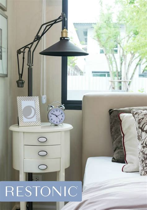 What To Put In A Nightstand what do you put on your nightstand restonic