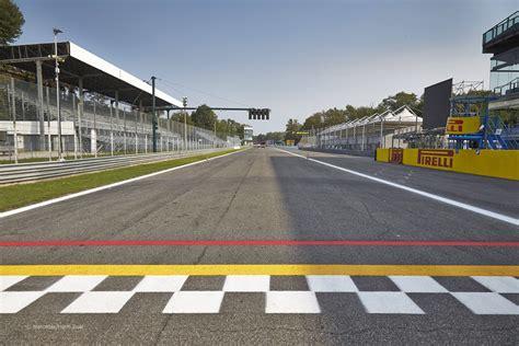 Start/finish Line, Monza, 2013 · F1 Fanatic