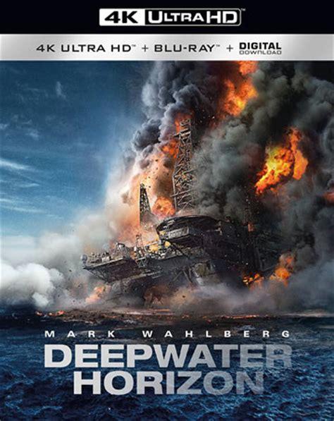 deepwater horizon steelbook 233 dition collector dvd