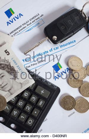Vehicle insurance (also known as car insurance, motor insurance, or auto insurance) is insurance for cars, trucks, motorcycles, and other road vehicles. UK certificate of motor insurance, car insurance, policy schedule Stock Photo: 41665285 - Alamy
