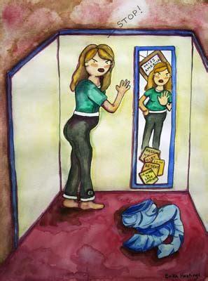 understanding  truth  eating disorders