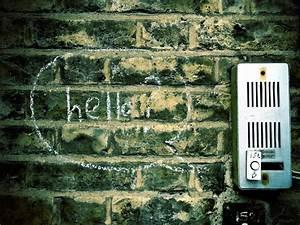 Sonnette De Porte : comment le smartphone tue la sonnette de porte ~ Melissatoandfro.com Idées de Décoration