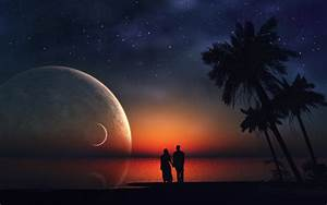 Lovers Dream Wallpapers