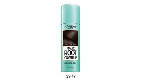 L Oreal Root Cover Up Where To Buy by The Genius Way To Cover Your Gray Roots