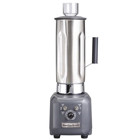 cuisine blender hamilton hbf500s 64 oz stainless steel high