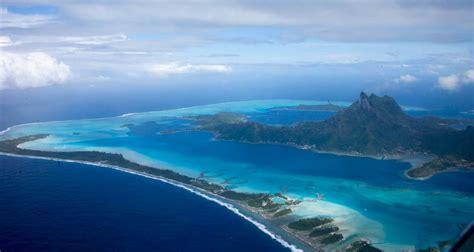French Polynesia - Society Islands - Tahiti Tourism
