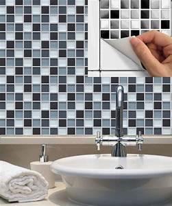 Fliesen Oder Vinyl : die besten 25 mosaik fliesen selbstklebend ideen auf ~ Michelbontemps.com Haus und Dekorationen