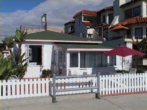 Mission Beach Condos For Rent San Diego ()