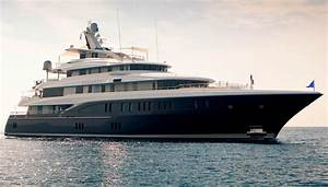 The Top Five Camper Nicholsons Yachts For Charter