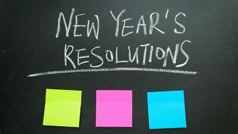 funny  year resolution ideas list  students