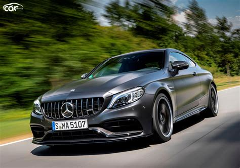 Looking for more second hand cars? 2021 Mercedes-Benz AMG C 63 Coupe Performance and MPG | CarIndigo.com