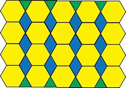 Tessellation Math Pattern Clip Subscribe Classroom Log