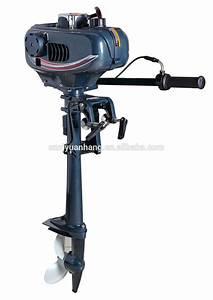 Hangkai Small 2 Stroke Outboard Motor 3 5hp