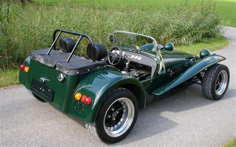 Lotus Super Seven S3 1969