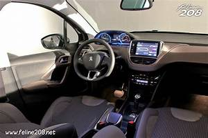 Interieur Peugeot 2008 Allure : int rieur peugeot 2008 allure 019 photos peugeot 208 2008 f line 208 ~ Medecine-chirurgie-esthetiques.com Avis de Voitures