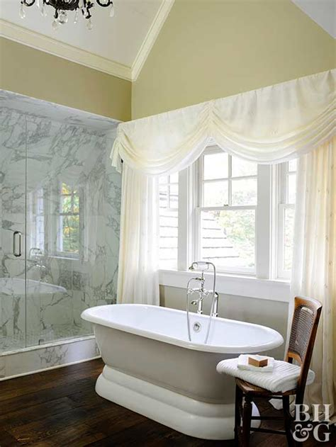 Bathroom Window Treatments Ideas by Bathroom Window Treatment Ideas