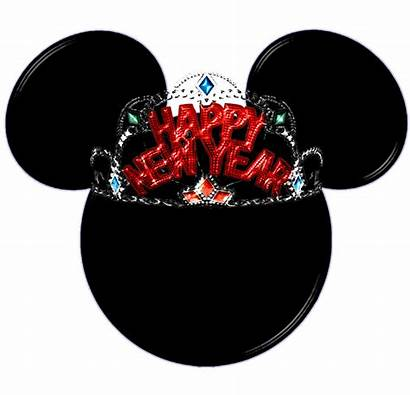 Mickey Minnie Heads Disney Head Eve Clipart