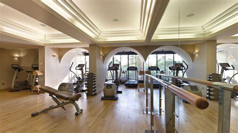 salle de sport chateau d olonne chateau de la messardiere st tropez salle de sports luxe net le magazine du luxe