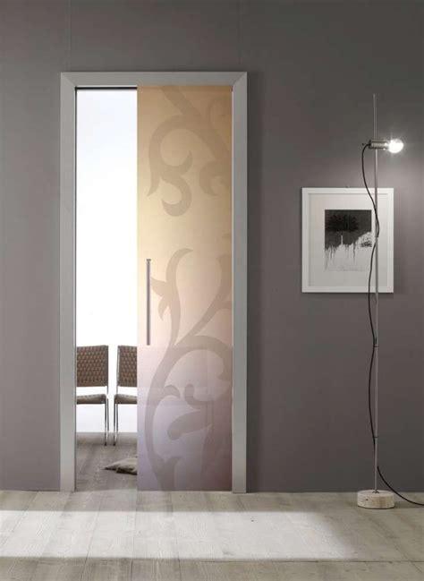 porte scorrevoli per interno porta in vetro scrigno porte da interno nel 2019