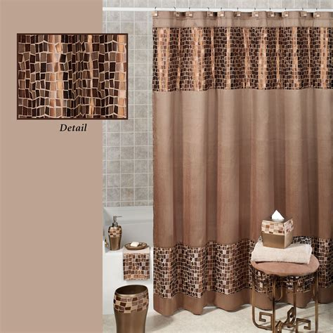 Matching Bathroom Curtains And Shower Curtains Bathroom