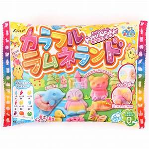 lemonade land Animal Candy Land Popin' Cookin' DIY candy ...
