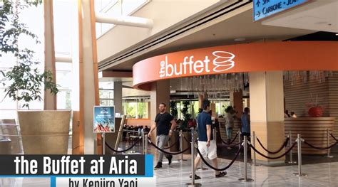How To Get Aria Buffet Discount Pass Coupon Mashew