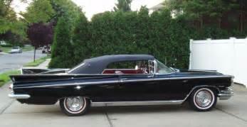 1959 Buick Invicta 2-Door Convertible ... | The Classic ...