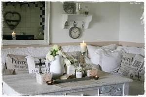 Deko Für Wohnzimmertisch : vintage deko wohnzimmer ~ Michelbontemps.com Haus und Dekorationen