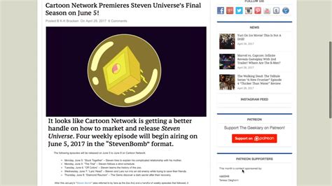 steven universe season   june  stevenbomb